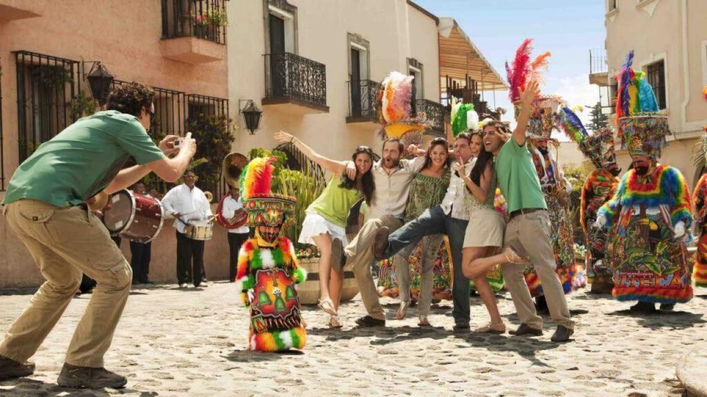 Turismo en México: Tradición, cultura y mucho más