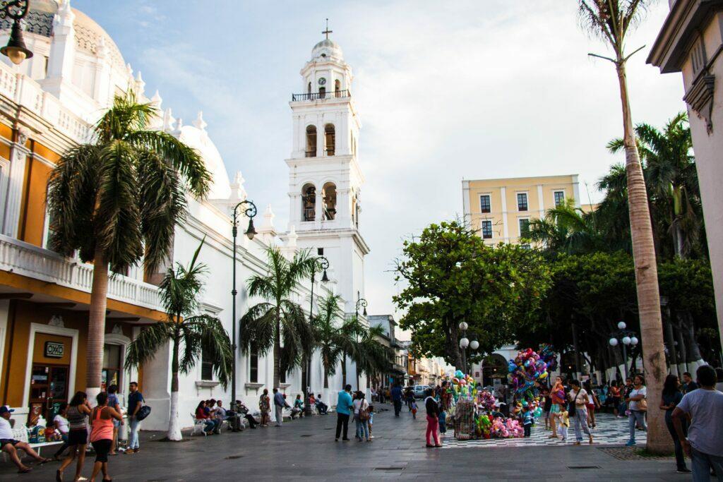 Datos interesantes sobre Veracruz